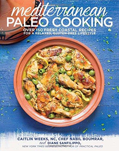 Paleo Cookbooks for Every Kitchen - primalhub.com #paleo #cookbooks