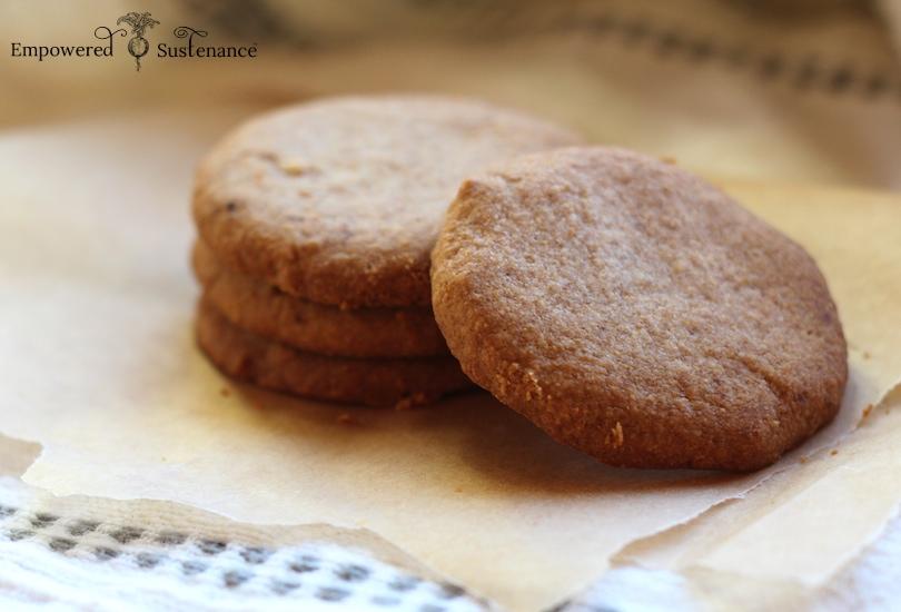 10 Nut-Free Paleo Cookies - primalhub.com